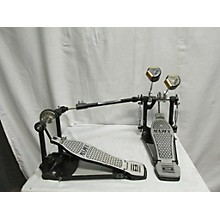 Mapex SINGLE CHAIN Double Bass Drum Pedal