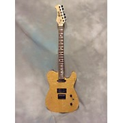 Hill SINGLE CUT BOLT ON Solid Body Electric Guitar