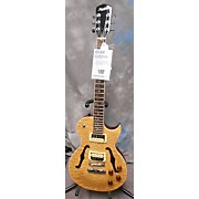 Xaviere SINGLE CUT F HOLE Hollow Body Electric Guitar