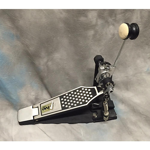 In Store Used SINGLE DRUM PEDAL Single Bass Drum Pedal-thumbnail
