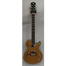 Luna Guitars SINGLECUT Solid Body Electric Guitar