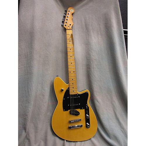 Reverend SIX GUN Solid Body Electric Guitar