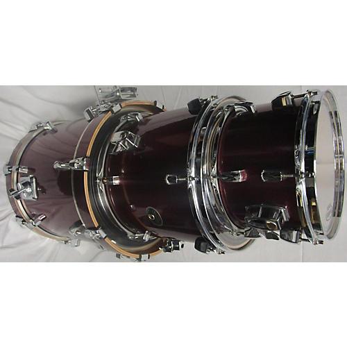 Tama SIlverstar Bop Drum Kit-thumbnail