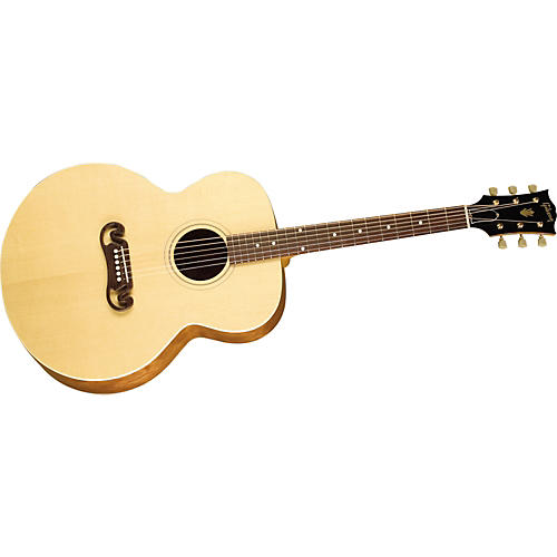 Gibson SJ-100 Acoustic-Electric Guitar-thumbnail