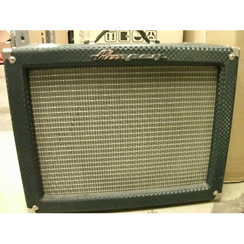 Ampeg SJ-12T Tube Guitar Combo Amp