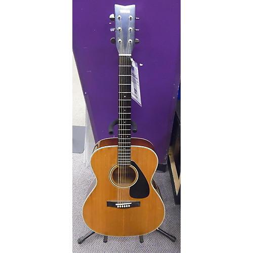 Yamaha SJ-180 Acoustic Guitar