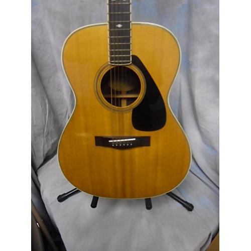Yamaha SJ-400S Acoustic Guitar-thumbnail