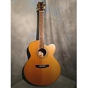 Cort SJ-5 Acoustic Electric Guitar