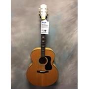Fender SJ-65S Acoustic Guitar