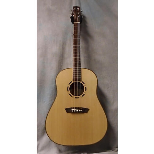 In Store Used SJ-WS Acoustic Guitar