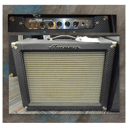 Ampeg SJ12T Tube Guitar Combo Amp-thumbnail