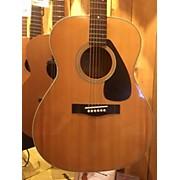 Yamaha SJ180 Acoustic Guitar