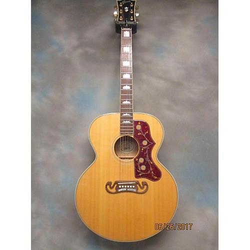 used gibson sj200 std acoustic guitar guitar center. Black Bedroom Furniture Sets. Home Design Ideas