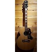 Gibson SJ200 Studio Super Jumbo Acoustic Electric Guitar
