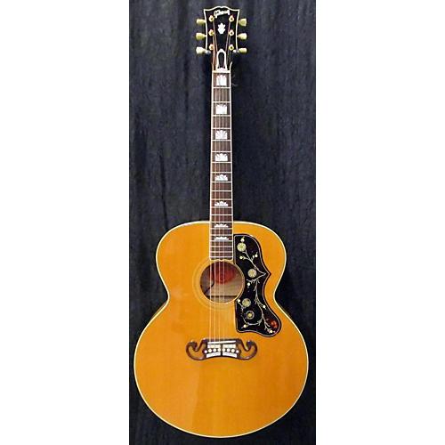Gibson SJ200-TV True Vintage Super Jumbo Acoustic Guitar