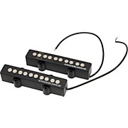 Basslines SJ5-3S Quarter-Pounder Pickup for 5-String Jazz Bass Set