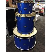 SJC Drums SJC CUSTOM Drum Kit