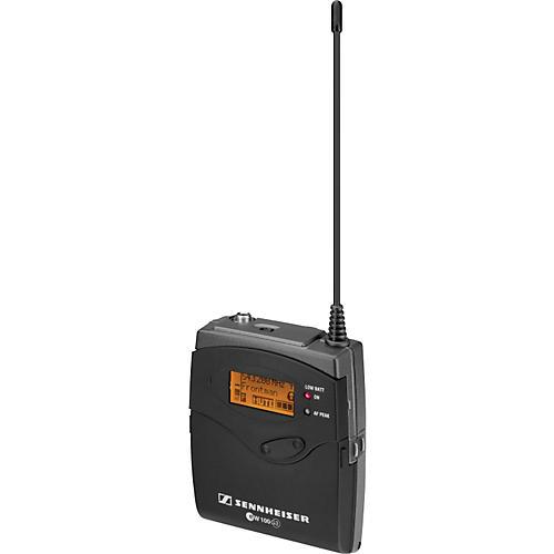 Sennheiser SK 100 G3 Compact Bodypack Transmitter Band B