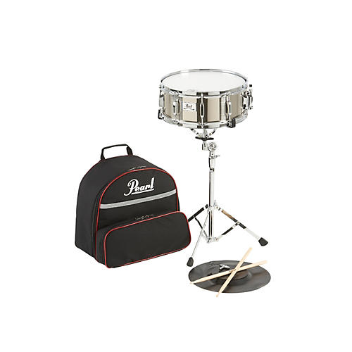 Pearl SK-900 Snare Drum Kit with Backpack Case-thumbnail