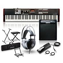 Hammond SK1-88 Keyboard Package
