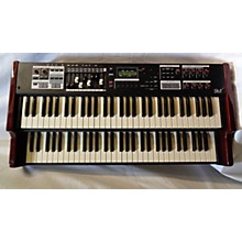 Hammond SK2 Double Manual Synthesizer