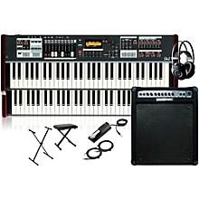 Hammond SK2 Keyboard Package