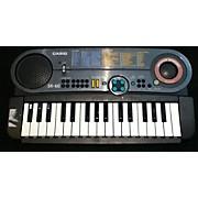 Casio SK60 Keyboard Workstation