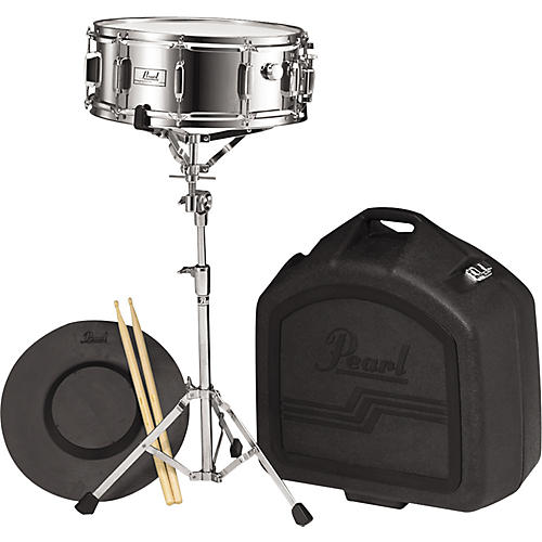 Pearl SK750 Snare Drum Educational Kit-thumbnail