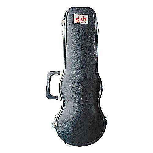 SKB SKB-218 Deluxe 1/8 Violin Case-thumbnail