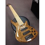 Roscoe SKB 3006 Electric Bass Guitar