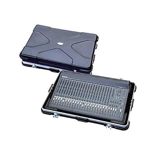SKB SKB-3423 ATA Mixer Safe 34