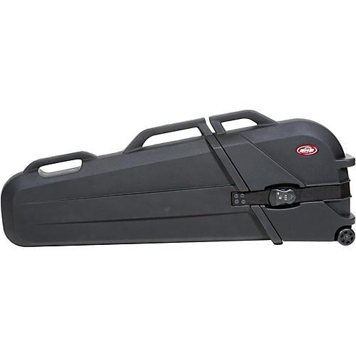SKB SKB-44RW ATA Electric Bass Roller Case