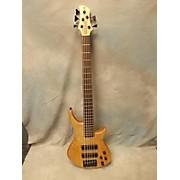 Roscoe SKB 5 Electric Bass Guitar