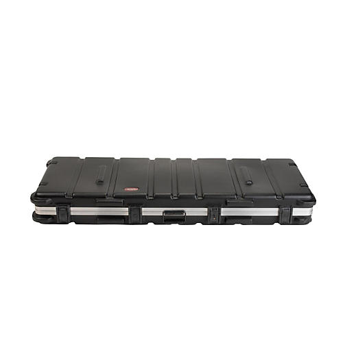 SKB SKB-5820W 88-Key Keyboard Case with Wheels-thumbnail