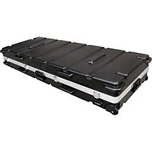 SKB SKB-6118W ATA 88-Note Keyboard Case Level 1 Black