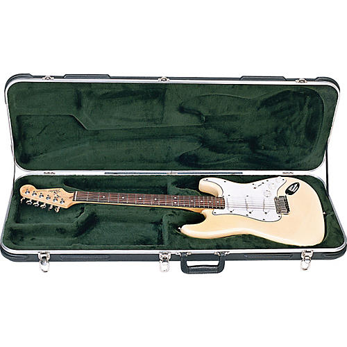 SKB SKB-66 Deluxe Electric Guitar Case-thumbnail
