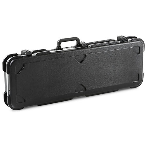 SKB SKB-66 Deluxe Universal Electric Guitar Case-thumbnail