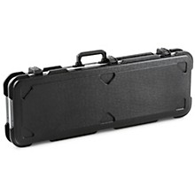 SKB SKB-66 Deluxe Universal Electric Guitar Case Level 1 Black