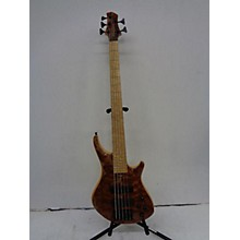Roscoe SKB Custom Electric Bass Guitar