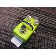 Hotone Effects SKYLINE FAT BUFFER Effect Pedal