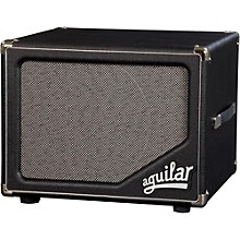 Aguilar SL 112 1x12 Bass Speaker Cabinet Level 1 Black