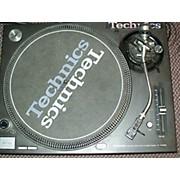 Technics SL-1210M3D Turntable