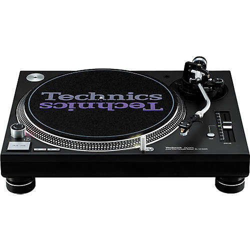 Technics SL-1210MK5 Pro Turntable-thumbnail