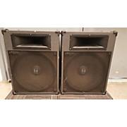 TOA SL-15 Pair Unpowered Speaker