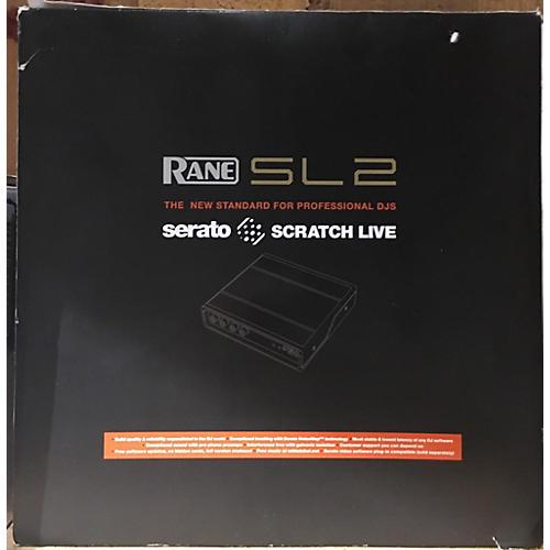 Rane SL 2 DJ Controller-thumbnail