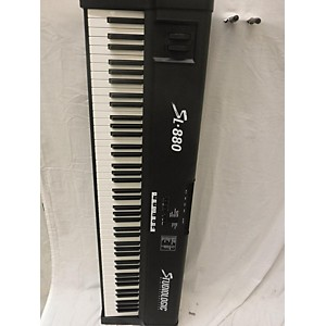 Pre-owned Studiologic SL-880 MIDI Controller by Studiologic