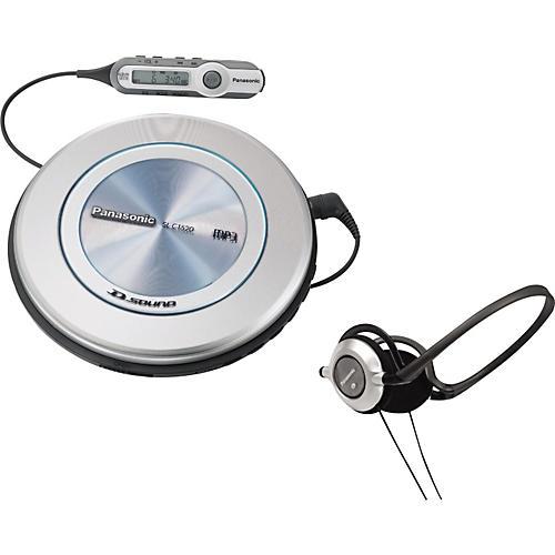 Panasonic SL-CT520 Portable CD/MP3 Player