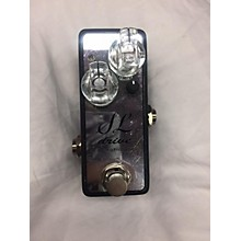 Xotic SL DRIVE Effect Pedal