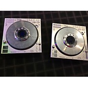 Technics SL-DZ1200 DJ Player