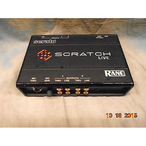 Rane SL1 Serato DJ Controller-thumbnail